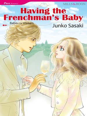 cover image of Having the Frenchman's Baby