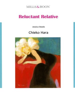 cover image of Reluctant Relative (Mills & Boon)