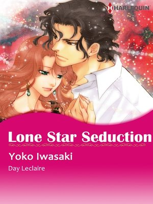 cover image of Lone Star Seduction