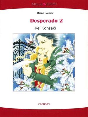 cover image of Desperado, Issue 2