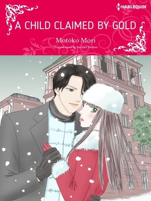 cover image of A Child Claimed By Gold