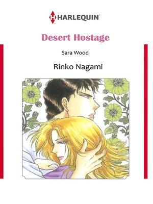 cover image of Desert Hostage