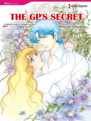cover image of The Gp's Secret