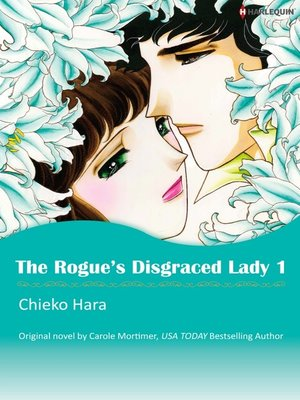 cover image of The Rogue's Disgraced Lady 1