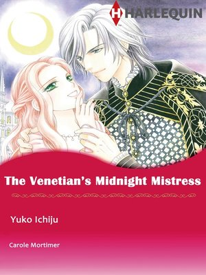 cover image of The Venetian's Midnight Mistress