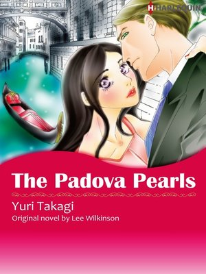 cover image of The Padova Pearls