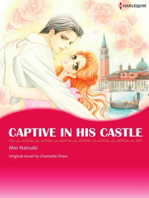 cover image of Captive in his Castle