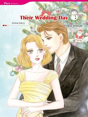 cover image of Their Wedding Day