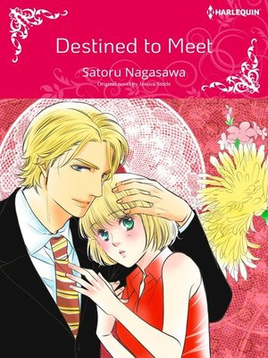 cover image of Destined To Meet