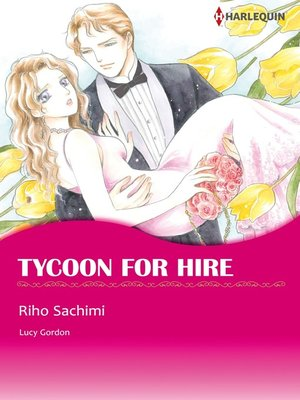 cover image of Tycoon for Hire