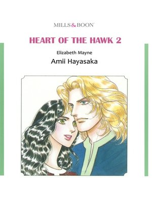 cover image of Heart of the Hawk 2 (Mills & Boon)