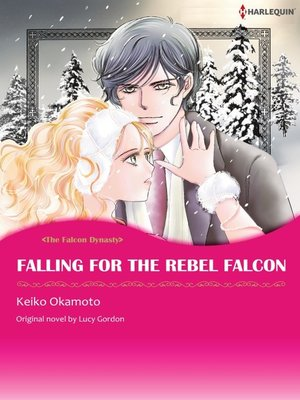 cover image of Falling for the Rebel Falcon