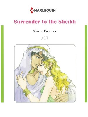 cover image of Surrender to the Sheikh