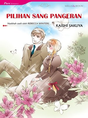 cover image of Pilihan Sang Pangeran