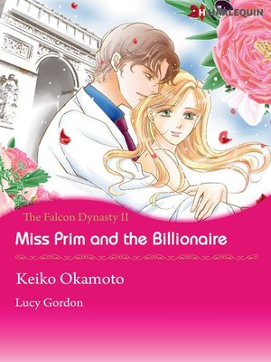 cover image of Miss Prim and the Billionaire