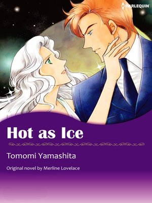 cover image of Hot As Ice