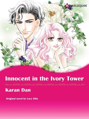 cover image of Innocent in the Ivory Tower