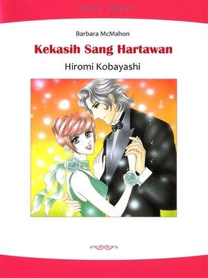 cover image of Kekasih Sang Hartawan