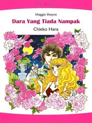 cover image of Dara Yang Tiada Boleh Dikalahkan