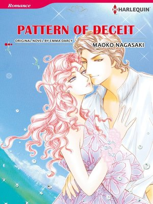 cover image of Pattern of Deceit