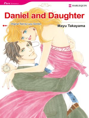 cover image of Daniel and Daughter