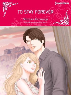 cover image of To Stay Forever