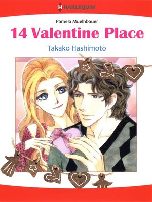 cover image of 14 Valentine Place