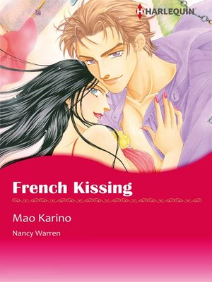 cover image of French Kissing