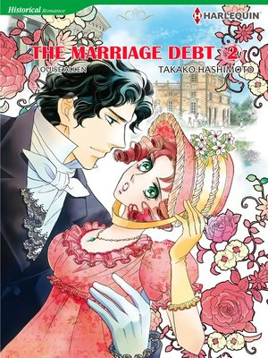 cover image of The Marriage Debt 2