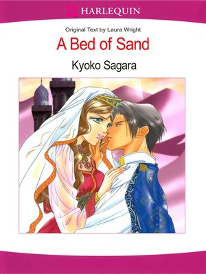 cover image of A Bed of Sand