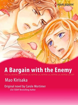 cover image of A Bargain with the Enemy