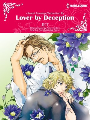 cover image of Lover By Deception
