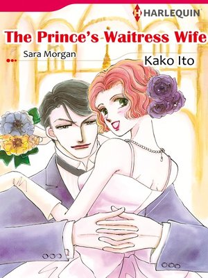cover image of The Prince's Waitress Wife