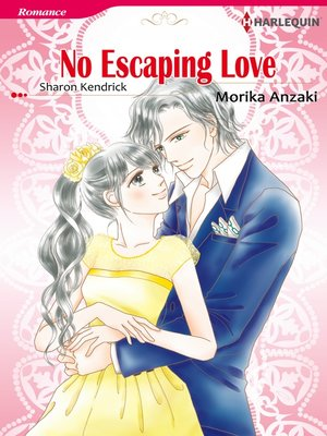 cover image of No Escaping Love