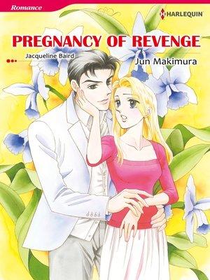 cover image of Pregnancy of Revenge