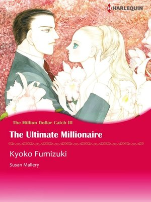 cover image of The Ultimate Millionaire