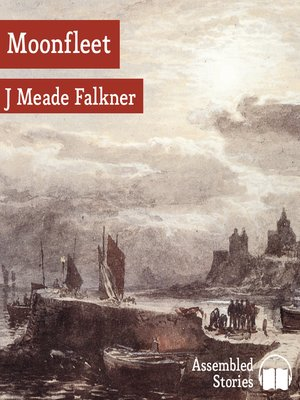 cover image of Moonfleet