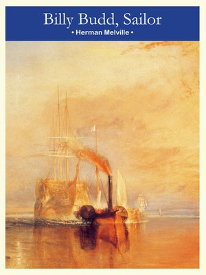 cover image of Billy Budd, Sailor