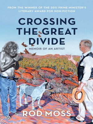 cover image of Crossing the Great Divide