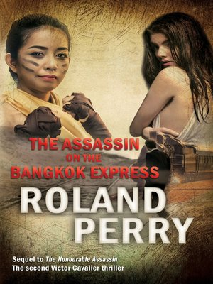 cover image of The Assassin on the Bangkok Express