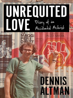 cover image of Unrequited Love