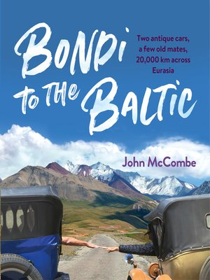 cover image of Bondi to the Baltic