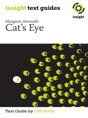 cover image of Margaret Atwood's Cat's Eye