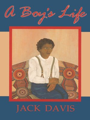cover image of A Boy's Life