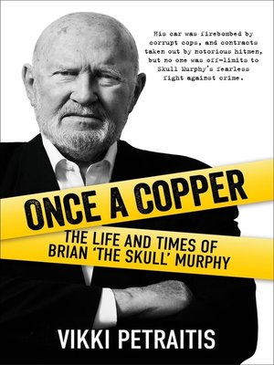 cover image of Once a Copper