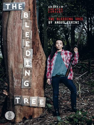 cover image of The Bleeding Tree