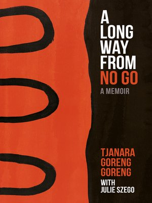 cover image of A Long Way From No Go