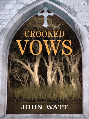 cover image of Crooked Vows