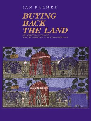cover image of Buying Back the Land