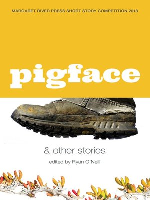 cover image of Pigface and Other Stories